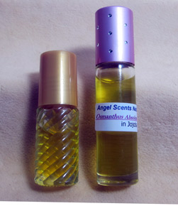 Angel Scents Natural Perfumes