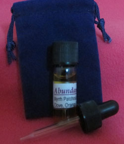 Abundance 3 ml In Gift Box