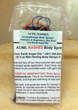 Acne/Rashes Body Sprays Aromatherapy Gift