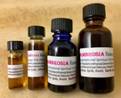 Ambrosia/Spiritual Energy Soothes Emotions