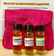 Reality/Grounding Angel GiftPack