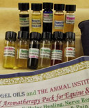 Animal FirstAid/Aromatherapy Pack