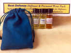 Best Defense/Antiviral ThreePack
