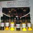 Caregiver's Assisted Living Support/Aromatherapy Pack