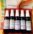 FIRST AID & Skin Care Aromatherapy Spray Gift