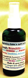 Cough/Bronchitis Spray