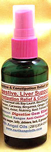 Digestive/Constipation Spray