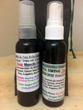 Athletic Fitness/Mobility Body Spray Aromatherapy Gift
