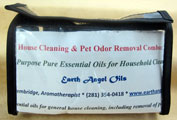 House Cleaning/Pet Odor Removal Essential Oils
