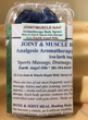 Joint/Muscle Relief Aromatherapy Spray Gift