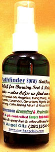 Pathfinder/Antifungal Spray