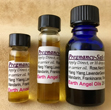 Pregnancy-Safe Massage Blend