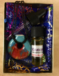 Venus Ceramic Necklace with Essential Oil Blend Venus/Hormonal Support 3 ml in Gift Box