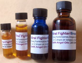 Viral Fighter / Bronchial Relief