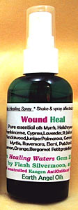 Wound Heal Spray