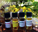 Heaven and Earth Giftpack
